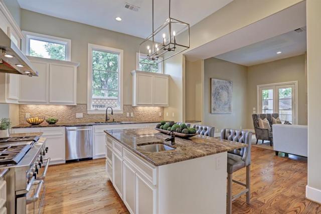 3715 Drummond Street, Houston, TX 77025 (MLS #31777394) :: Fairwater Westmont Real Estate