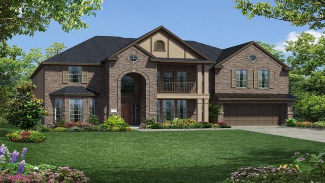 11803 Havenwood Court, Cypress, TX 77433 (MLS #31960514) :: Christy Buck Team