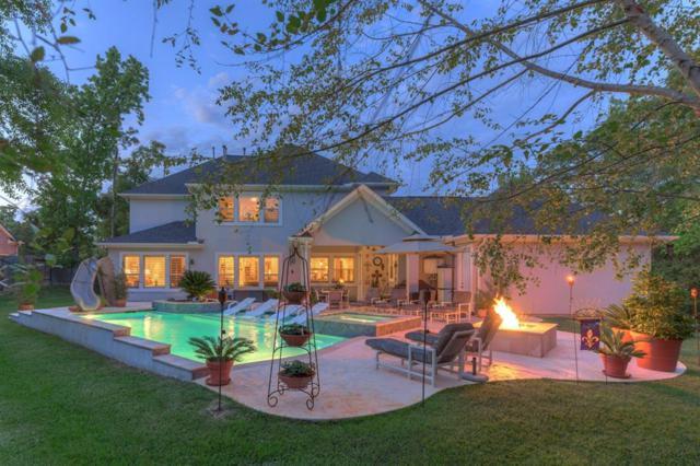 1004 Prescott Drive, Conroe, TX 77301 (MLS #32016074) :: Giorgi Real Estate Group