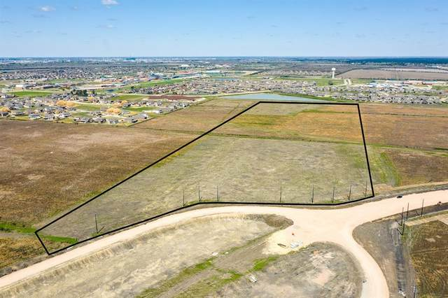 0 Fm 1409 Proposed Extension, Mont Belvieu, TX 77523 (MLS #32239406) :: The Property Guys