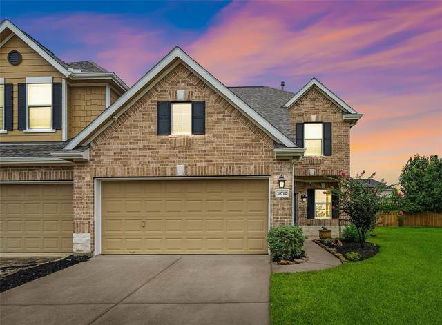 18712 Cypress Loch Drive, Spring, TX 77379 (MLS #32393055) :: The SOLD by George Team