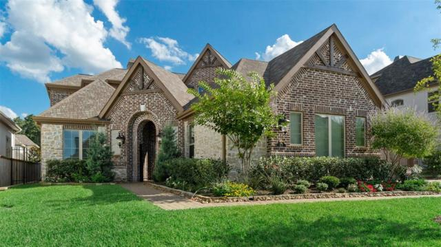 63 Oak Estates Drive, Conroe, TX 77384 (MLS #32894250) :: The SOLD by George Team