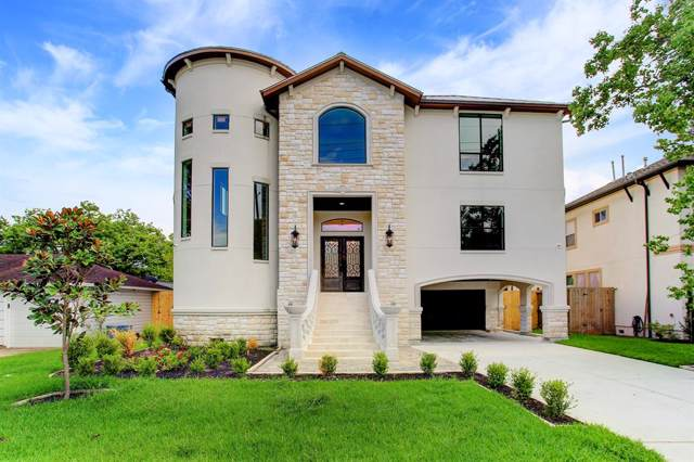4615 Pine Street, Bellaire, TX 77401 (MLS #33463740) :: Texas Home Shop Realty