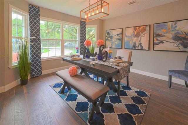5301 Sycamore Drive, Dickinson, TX 77539 (MLS #33759776) :: Texas Home Shop Realty