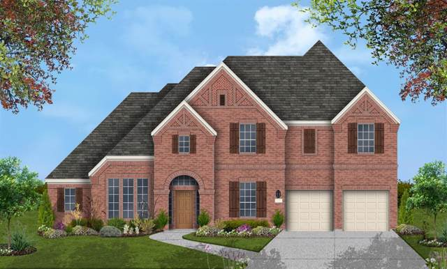 1706 Garden Point Lane, League City, TX 77573 (MLS #33811508) :: The Bly Team
