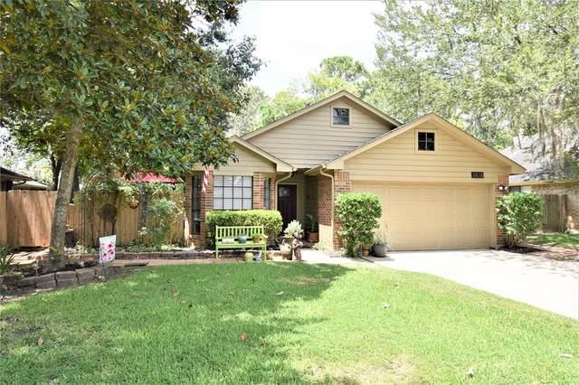3816 Amanda Drive, Dickinson, TX 77539 (MLS #34560650) :: Texas Home Shop Realty