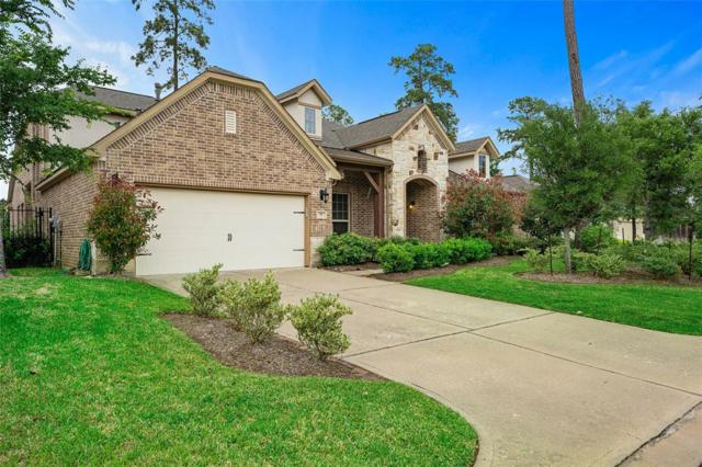 14 Lufberry Place, Tomball, TX 77375 (MLS #34591595) :: Giorgi Real Estate Group