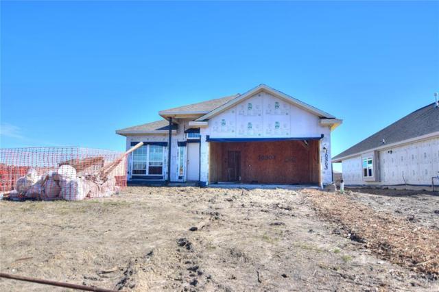 10303 Ritter Run Drive, Rosharon, TX 77583 (MLS #35404316) :: Texas Home Shop Realty