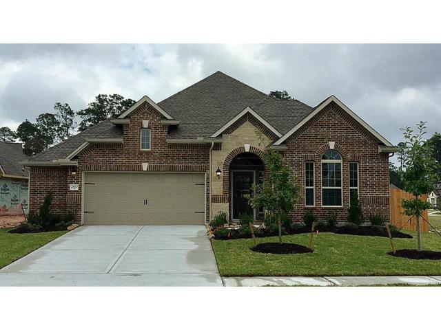 2610 Royal Field, Conroe, TX 77385 (MLS #35729993) :: Texas Home Shop Realty