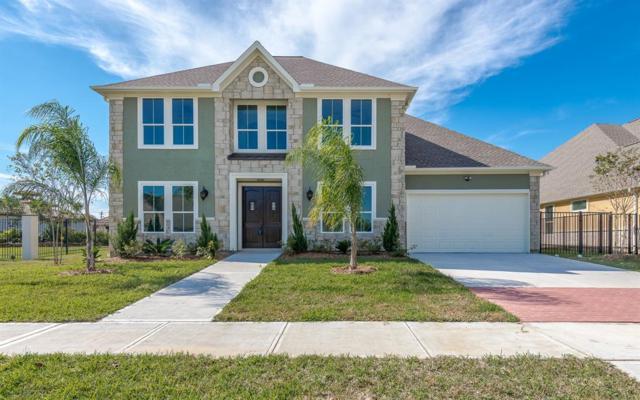 632 Appia Drive, Kemah, TX 77565 (MLS #36788051) :: Texas Home Shop Realty