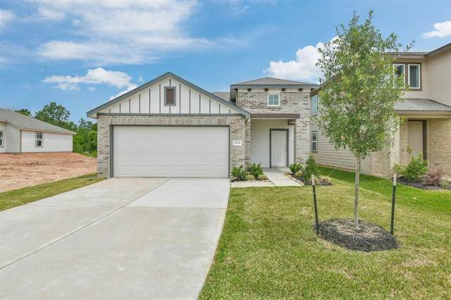 12634 Alta Vista, Magnolia, TX 77354 (MLS #37118399) :: The SOLD by George Team