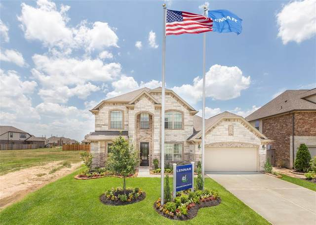 19115 Blooms Rise Drive, Tomball, TX 77377 (MLS #37189073) :: The Parodi Team at Realty Associates