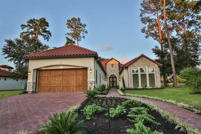 15918 Bridges Fairway Lane, Houston, TX 77068 (MLS #37226203) :: The Property Guys