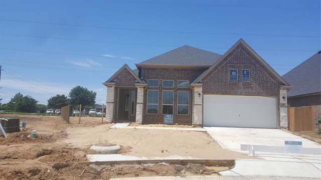142 Covington Court, Tomball, TX 77375 (MLS #37280631) :: The Parodi Team at Realty Associates