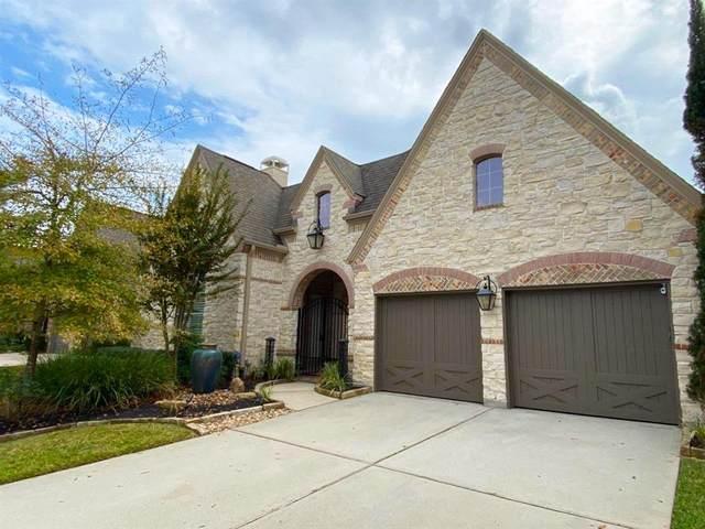 87 E Crystal Canyon Circle, Spring, TX 77389 (MLS #37540313) :: Ellison Real Estate Team