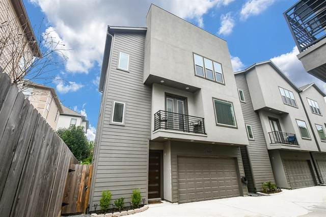 5714 Petty Street, Houston, TX 77007 (MLS #37654923) :: All Cities USA Realty