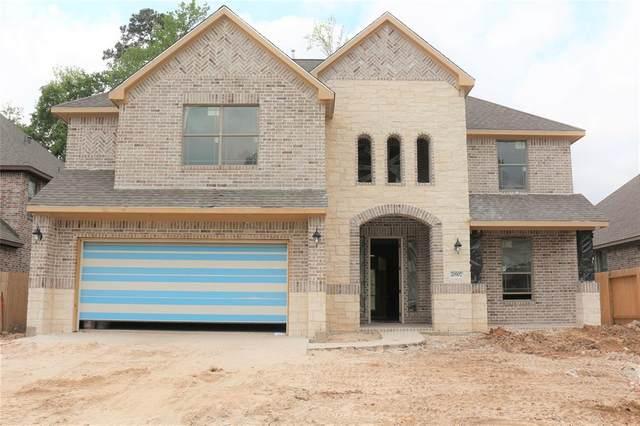 20907 Passelande Drive, Tomball, TX 77375 (MLS #37663180) :: Giorgi Real Estate Group