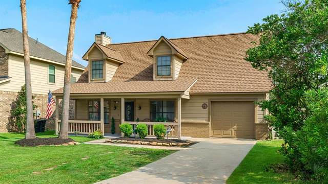 17427 Waterview Drive, Montgomery, TX 77356 (MLS #37792710) :: The Home Branch
