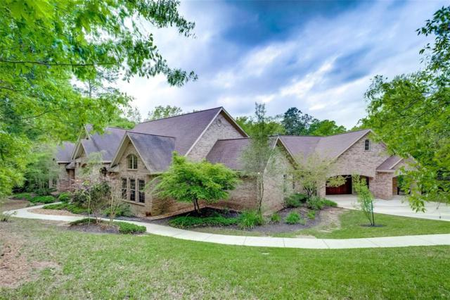 7421 Enchanted Stream Drive, Conroe, TX 77304 (MLS #38259959) :: Texas Home Shop Realty