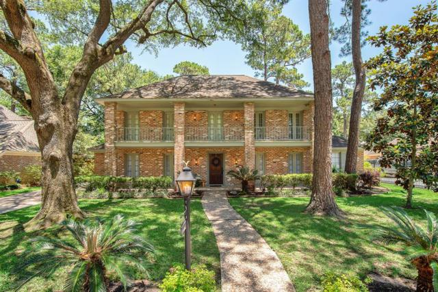 5418 Olympia Fields Lane, Houston, TX 77069 (MLS #38787438) :: Texas Home Shop Realty