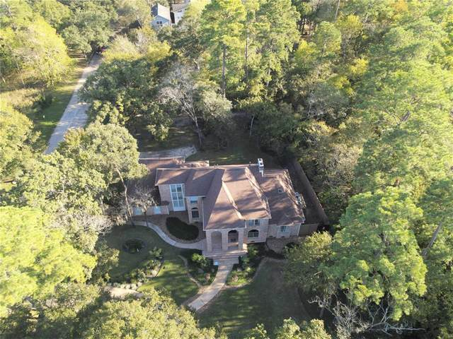 1803 Grand Valley Drive, Houston, TX 77090 (MLS #39547643) :: The Home Branch