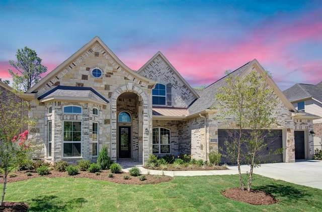10462 Lake Palmetto Drive, Conroe, TX 77385 (MLS #39600698) :: Giorgi Real Estate Group