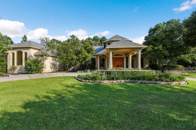 28712 Lakeside Green, Magnolia, TX 77355 (MLS #40095448) :: Green Residential