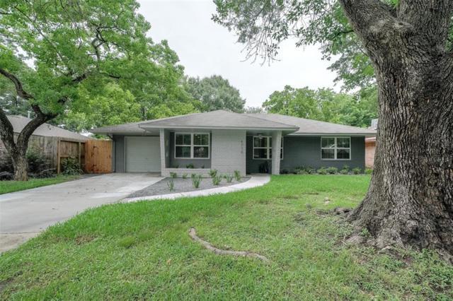 4716 Libbey Lane, Houston, TX 77092 (MLS #40488422) :: The Heyl Group at Keller Williams