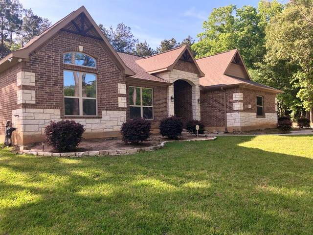 14813 Turquoise Trail, Willis, TX 77378 (MLS #40630934) :: The Home Branch