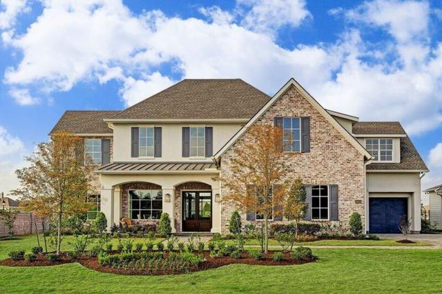 2043 Bennet Lane, Conroe, TX 77384 (MLS #40999685) :: Texas Home Shop Realty