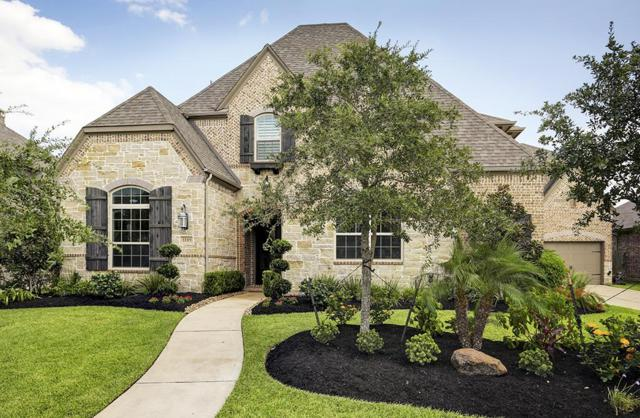 1109 Hackberry Branch, Friendswood, TX 77546 (MLS #41767448) :: REMAX Space Center - The Bly Team