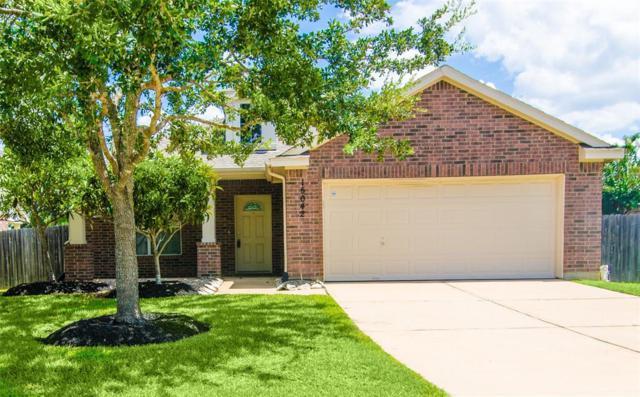 15042 Stablewood Downs Lane, Cypress, TX 77429 (MLS #42592736) :: The Heyl Group at Keller Williams