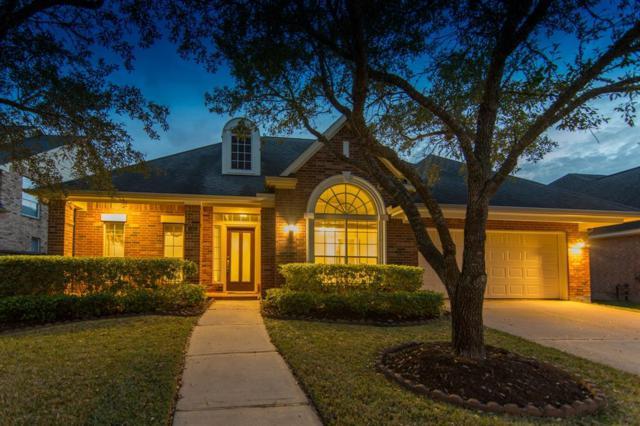 13410 Shady Bay Court, Sugar Land, TX 77498 (MLS #43052219) :: Fairwater Westmont Real Estate