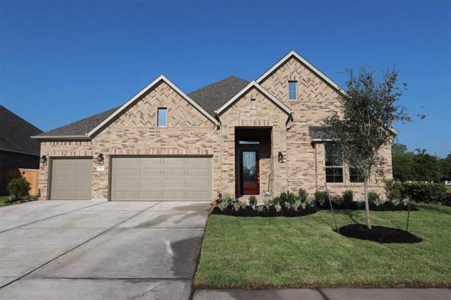 5719 Chipstone Trail Lane, Katy, TX 77493 (MLS #430924) :: The Jill Smith Team