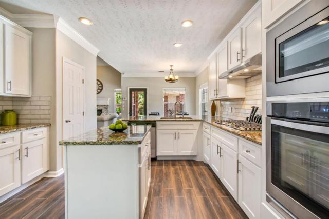 14411 Brentshire Lane, Houston, TX 77069 (MLS #43415695) :: Giorgi Real Estate Group