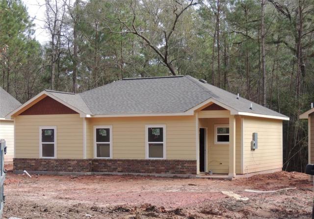 15656 Redwood, Montgomery, TX 77356 (MLS #43653538) :: Texas Home Shop Realty