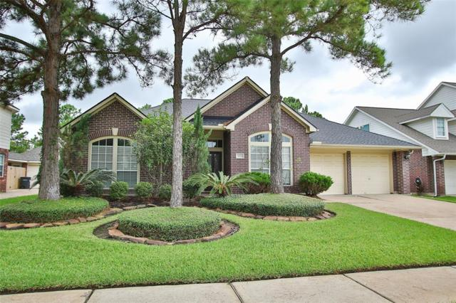 9214 Minsmere Circle, Spring, TX 77379 (MLS #43738858) :: The Heyl Group at Keller Williams