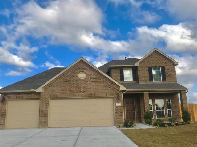 139 Rio Grande, Baytown, TX 77523 (MLS #4377137) :: Texas Home Shop Realty