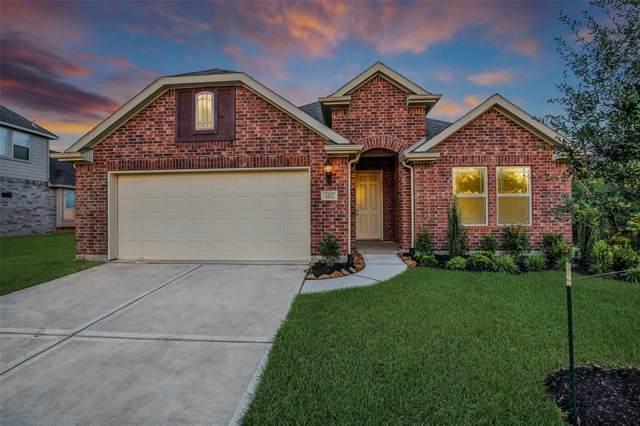 3202 Keller Drive, Pearland, TX 77584 (MLS #43969849) :: Green Residential