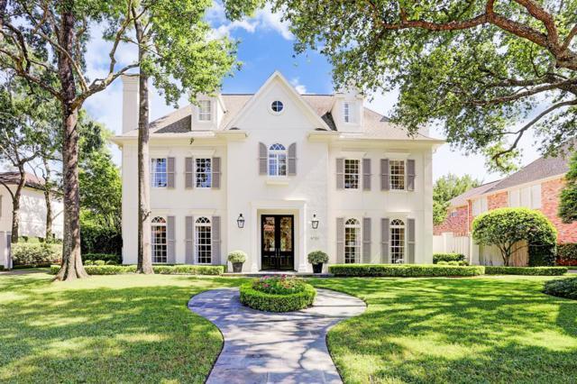 8723 Crescent Gate Lane, Houston, TX 77024 (MLS #4400861) :: The Heyl Group at Keller Williams