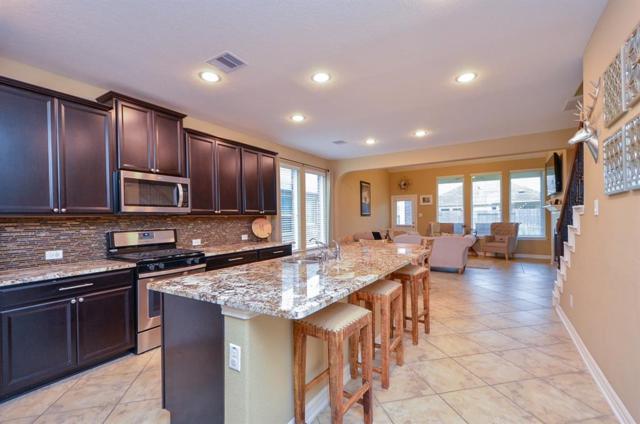 9951 Boulder Bend Lane, Brookshire, TX 77423 (MLS #44239092) :: Texas Home Shop Realty