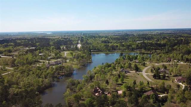 1577 Emerald Lakes Drive, Willis, TX 77378 (MLS #45017842) :: The Freund Group