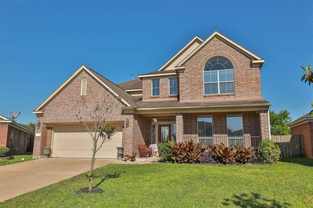 14426 Cabot Lodge Lane, Cypress, TX 77429 (MLS #45027948) :: The Andrea Curran Team powered by Styled Real Estate