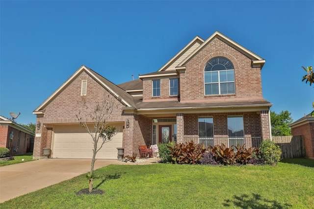 14426 Cabot Lodge Lane, Cypress, TX 77429 (MLS #45027948) :: The Parodi Team at Realty Associates