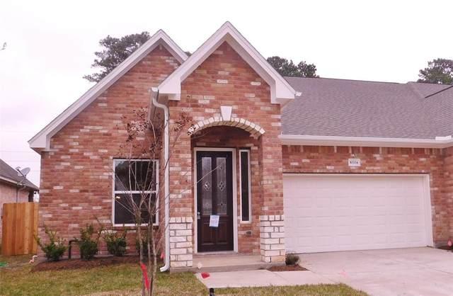 10334 Solitaire Circle, Houston, TX 77070 (MLS #45053598) :: Ellison Real Estate Team