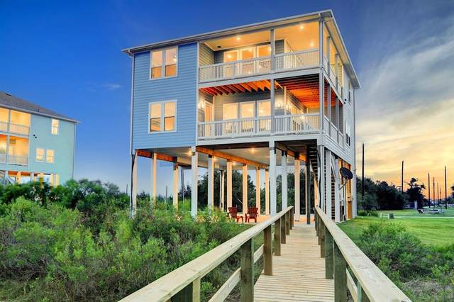 3122 Road Less Traveled, Galveston, TX 77554 (MLS #45336739) :: The SOLD by George Team