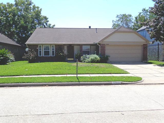 15802 Pilgrim Hall Drive, Friendswood, TX 77546 (MLS #45416494) :: Texas Home Shop Realty