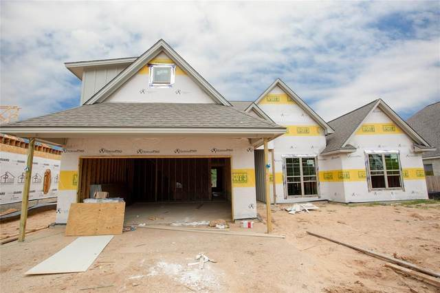 1725 Blanco Bend Drive, College Station, TX 77845 (MLS #46111933) :: All Cities USA Realty