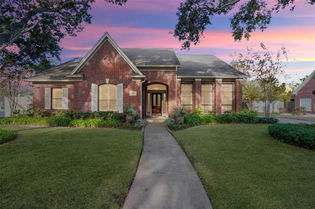 2007 Oakhurst Parkway, Sugar Land, TX 77479 (MLS #46160272) :: Texas Home Shop Realty