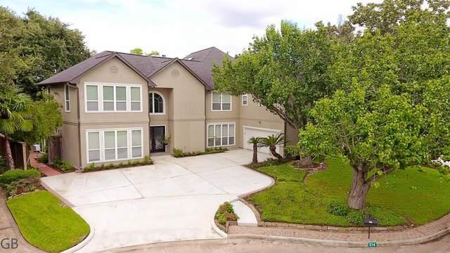 214 S Keswick Court, Sugar Land, TX 77478 (MLS #46494487) :: Texas Home Shop Realty